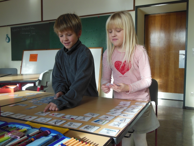 neuer lehrplan grundschule bayern